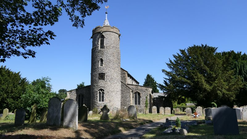 LongStrattonChurch2