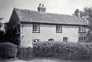 Crossways Cottage, Kingston, Cambridge
