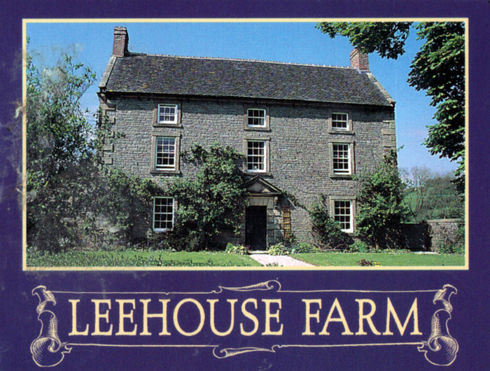 Lee House Farm Postcard 2 WEB